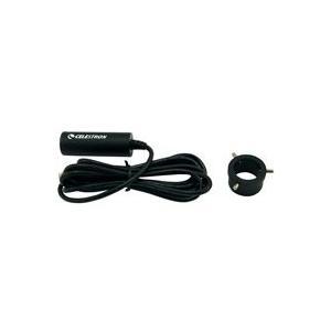USBマイクロスコープ マイクロスコープ USB デジタル顕微鏡 イメージャー CE44421 セレストロン 200万画素|loupe