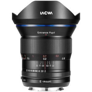 9月30日頃入荷予定超広角レンズ フルサイズ 単焦点レンズ 15mm F2 FE LAOWA Zero-D LAO0024 ソニーE マウント son|loupe
