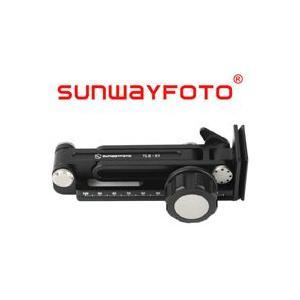 カメラ用三脚 望遠レンズサポート TLS-01 SF0050 SUNWAYFOTO|loupe