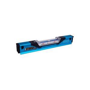 角度計 水平器 水準器 ブルーレベル 勾配用一管...の商品画像