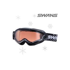 ゴーグル 眼鏡対応 ダブルレンズ 偏光 スノーボード スノボ スキー 17-18カタログモデル DREAD-PTBR 曇り止め スノーゴーグル ド|loupe