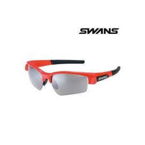 スワンズ スポーツサングラス ライオン シン 両面撥水ミラーレンズ LION SIN-M2C LI SIN-3602 SWANS loupe