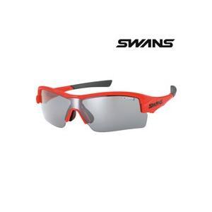 スワンズ スポーツサングラス ストリックス・エイチ 両面撥水ミラーレンズ STRIX・H-M2C STRIX H-3602 SWANS loupe