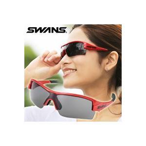 スワンズ スポーツサングラス ストリックス・エイチ カラーレンズ STRIX・H-N STRIX H-0001 SWANS loupe