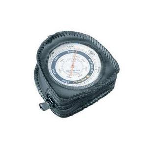 携帯用高度計 610 高度計 気圧計 天気|loupe