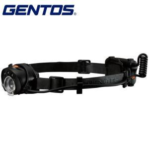 GENTOS ヘッドライト用ラバーバンド リアバッテリーパイプ RHB02BKヘッド ジェントス ヘ...
