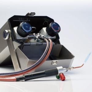 ミニトーチ NT-PRO 小型溶接機 L13002 日本炭酸瓦斯 ロウ付け 工具 溶接 バーナー|loupe