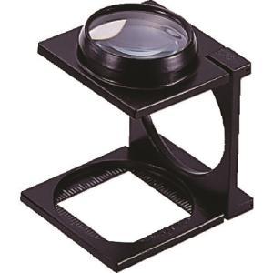 リーフ 三ツ折り型ルーペZ型 [Z30-1C]  Z301C 販売単位:1|loupe