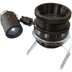 リーフ ワイドフィールドアクロ(LED [WF-04/LED]  WF04LED 販売単位:1|loupe