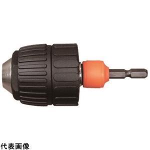 TRUSCO トラスコ中山 キーレスドリルチャック 0.8~10.0mm [TKC-170]  TK...