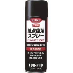 化学製品 化学製品 接点復活剤 ●接点部に付着したカーボンや汚れなどを除去し、接点を復活させます。●...