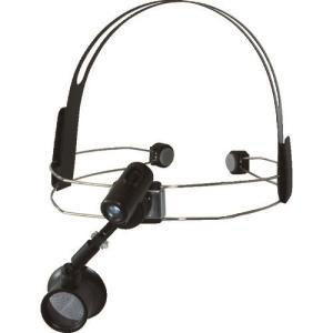 リーフ ワイヤーヘッドライト付アイルーペ [WHE-50LED]  WHE50LED 販売単位:1|loupe