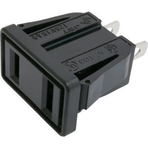 エコー電子  ソケット [AC-T03FB03]  ACT03FB03 販売単位:1