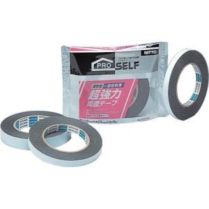 梱包用品 テープ用品 強力両面テープ ●厚手特殊ポリオレフィン系発泡体を基材とし、その両面にアクリル...