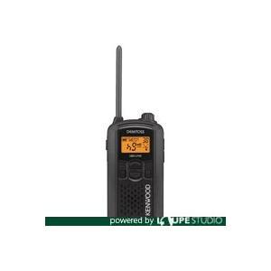 ケンウッド 特定小電力トランシーバー(交互通話...の関連商品4