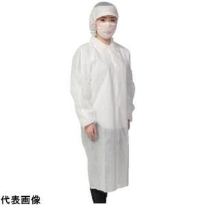 東京メディカル 不織布白衣 LLサイズ 5枚入 [FG-3000LL]  FG3000LL 販売単位...