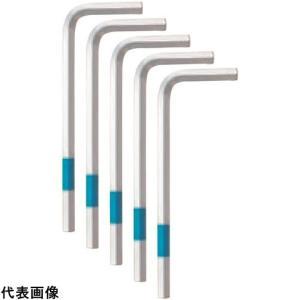 ワイズ 六角棒レンチ【単品】5本組NC(標準サイズ)3.0mm []  HMTS305P      ...