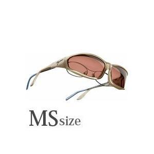 メンズ オーバーサングラス VISTANA ビスタナ 偏光 オーバーグラス ポラライズド W415C オーバーサングラス 偏光サングラス オーバー|loupe