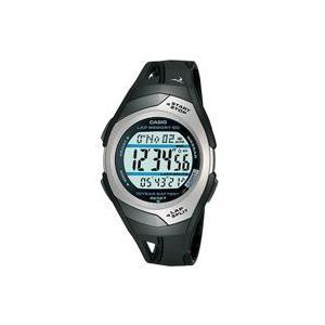 メンズ用腕時計 カシオ スポーツウォッチ PHYS フィズ LAP MEMORY 60 STR-300CJ-1JF CASIO