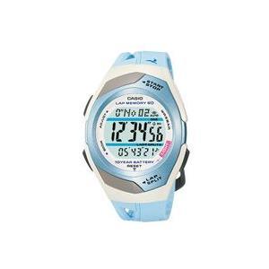 メンズ用腕時計 カシオ スポーツウォッチ PHYS フィズ LAP MEMORY 60 STR-300J-2CJF CASIO