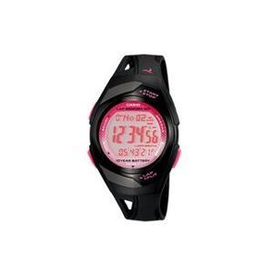 メンズ用腕時計 カシオ スポーツウォッチ PHYS フィズ STR-300J-1BJF CASIO カシオ CASIO