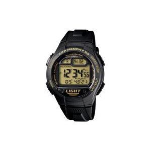 メンズ用腕時計 カシオ スポーツウオッチ SPORTS GEAR スポーツギア W-734J-9AJF CASIO