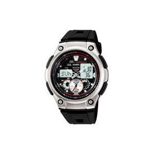 メンズ用腕時計 カシオ スポーツウオッチ SPORTS GEAR スポーツギア AQ-190W-1AJF CASIO