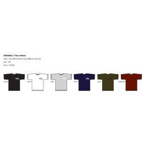 YES   Tee ORIGINAL T New Model JAPAN     イエス Tシャツ ティーシャツ日本