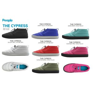 People Footwear * The Cypress ピープル フットウエア スニーカー 靴シューズ|loveandhate