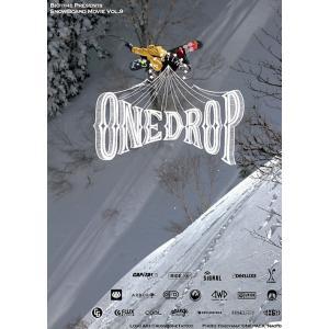 bigtime ビックタイム DVD スノー ONEDROP東北 バックカントリー|loveandhate