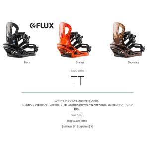 FLUX  BINDING TT 17-18 フラックス ビンディング  スノー スノボ|loveandhate