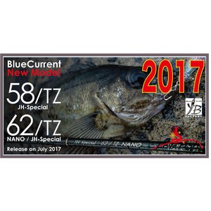 BlueCurrent JH-Special 62/TZ NANO|lovefish
