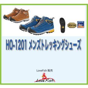 ミドルカットタイプHANSHIN SHAVING HO-1201メンズトレッキングシューズ|lovefish
