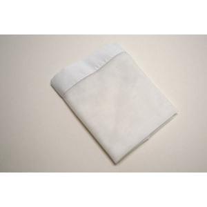 ナイロン製メッシュネット白色L42cm|lovelyinsect