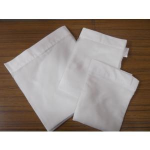 ナイロンネット(志賀)白色3L60cm|lovelyinsect