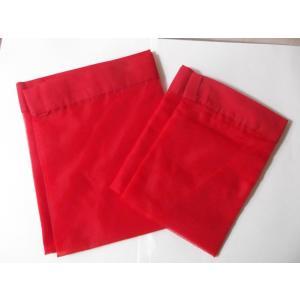 ナイロンネット(志賀)赤色LL50cm|lovelyinsect