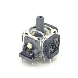任天堂Switch プロコントローラー アナログスティック基板(ALPS電気)