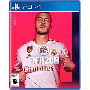 FIFA 20(輸入版:北米)- PS4 lovesmiletenn
