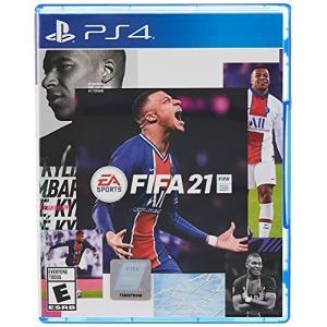 FIFA 21(輸入版:北米)- PS4 lovesmiletenn