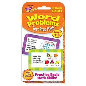 トレンド 英単語 算数クイズ 1-3年生レベル Trend Word Problems Test Prep Math Grades 1-3 Chall|lovesmiletenn