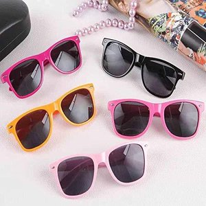 (レンサン) LianSan子供用サングラス 偏光レンズ 赤ちゃん用 男の子と女の子兼用 柔軟なフレーム 安心 かわいい UV400 紫外線対策 UV lovesmiletenn