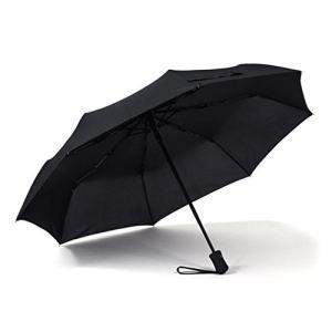 Heyom 折りたたみ傘 ワンタッチ自動開閉 大きい 晴雨兼用 雨傘 uvカット Teflon撥水加工 強風に強い 梅雨対策 高強度グラスファイバー lovesmiletenn