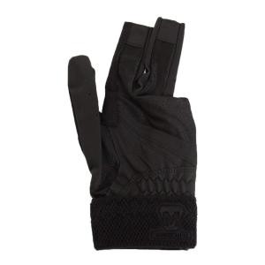 美津和タイガー RT FDG デルタ 3本指 右手用 BLK-M AGRLYS-007_090_M ブラック M