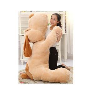 クリスマス・巨大イヌぬいぐるみ50cm 特大可愛い犬/抱き枕/いぬ縫い包み/プレゼント/イベント/お祝い/ふわふわぬいぐるみ|lovesound