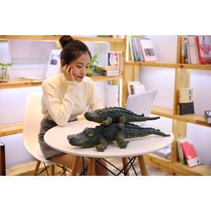 ぬいぐるみ きょうりゅう 恐竜 ふわふわ 抱き枕 おもちゃ 子供 ベビー 宥め 誕生日プレゼント 60cm|lovesound