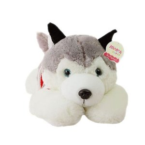 いぬ ぬいぐるみ 特大 いぬ 縫いぐるみ 巨大 長さ約100cm 犬 イヌ 誕生日 可愛い抱き心地のよい大きく|lovesound
