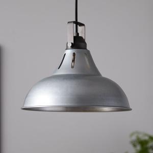レトロモダンな灯りをともす、ペンダントライトです。  【サイズ】 ●Mサイズ幅33x奥行33x高さ1...