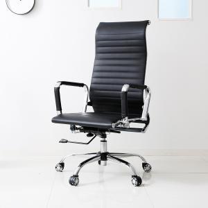 オフィスチェア ジェネリック家具 パソコン チェアー メッシュ 多機能 デスク用 椅子 イス ソフトレザー 合皮 おしゃれ ロウヤ LOWYA