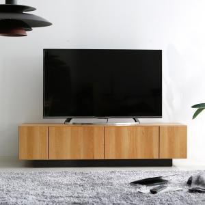 テレビ台 テレビボード 150cm 国産 テレビラック 収納...