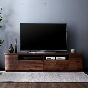テレビ台 ローボード 180 おしゃれ AVラック テレビボード 収納 完成品 テレビラック 木製 国産 日本製 ロウヤ LOWYA couponの写真